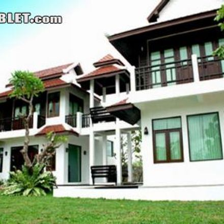 Rent this 1 bed house on Jomtien Chalet in Jomtien Sai Nueng, Ban Amphoe