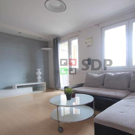 Rent this 3 bed apartment on Jabłeczna in 50-554 Wroclaw, Poland