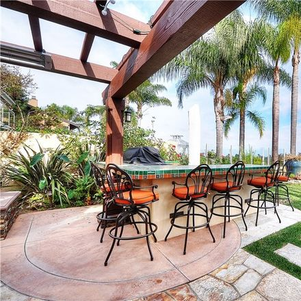 Rent this 4 bed house on 12 Morro Bay Drive in Newport Beach, CA 92625
