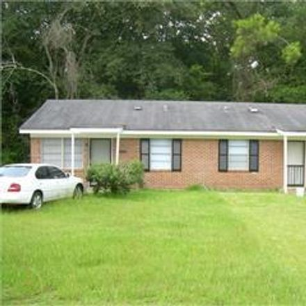 Rent this 4 bed duplex on 605 Johnson Road in Albany, GA 31705