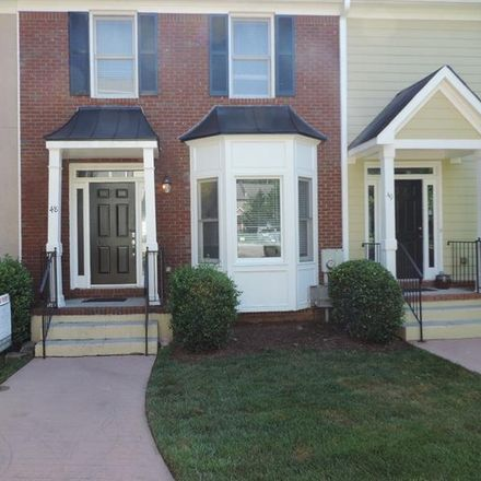 Rent this 3 bed townhouse on 260 Manning Road in Marietta, GA 30064
