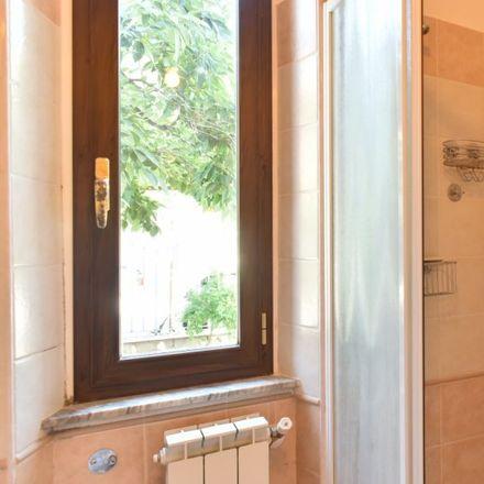 Rent this 1 bed apartment on Via Raffaele Garofalo in 00173 Rome RM, Italy