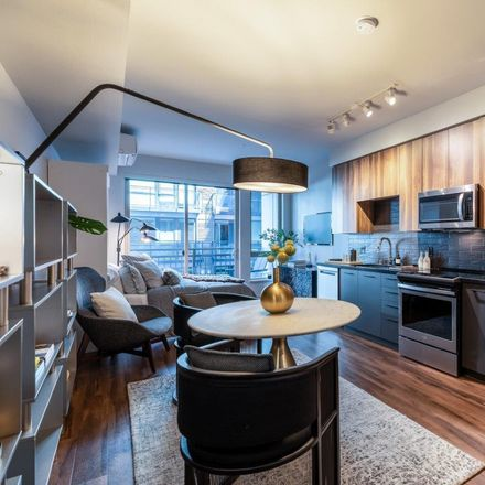 Rent this 1 bed apartment on 326 Highland Drive in Seattle, WA 98109