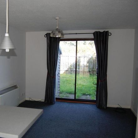 Rent this 1 bed house on Lindisfarne Way in Northampton NN4 0WH, United Kingdom