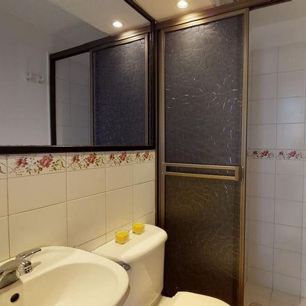 Rent this 3 bed apartment on Carrera 74A in Localidad Engativá, 111071 Bogota