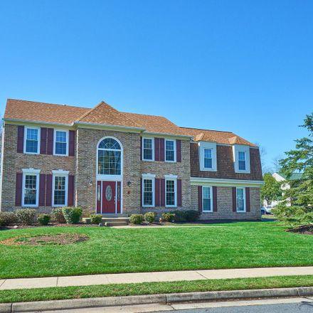 Rent this 4 bed house on 8631 Bertha Court in Manassas, VA 20110