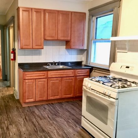 Rent this 4 bed townhouse on Grove St in Irvington, NJ