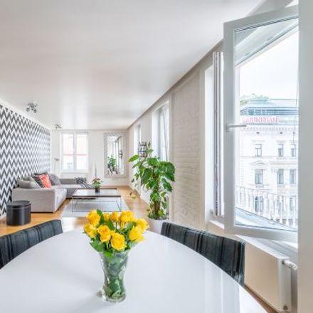 Rent this 3 bed apartment on Ekaterina Edlmayer in Marc-Aurel-Straße 2, 1010 Vienna