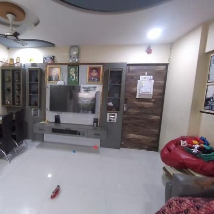 Rent this 2 bed apartment on unnamed road in Virar West, Vasai-Virar - 401303
