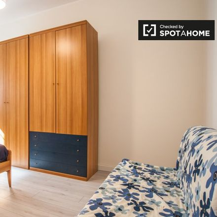 Rent this 2 bed room on Via Giuseppe Chiovenda in 68, 00175 Rome RM