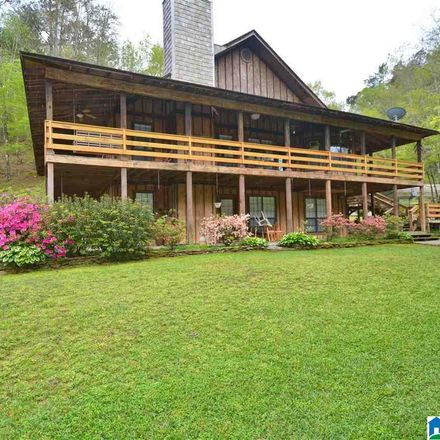 Rent this 3 bed house on Hwy 47 in Shelby, AL
