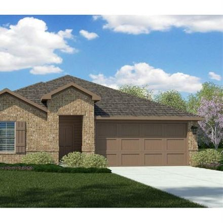 Rent this 4 bed house on Valley Dr in Fort Worth, TX