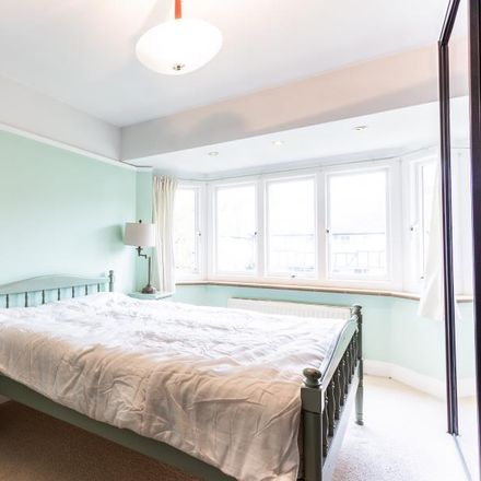 Rent this 4 bed house on 95 Princes Gardens in London W3 0LR, United Kingdom