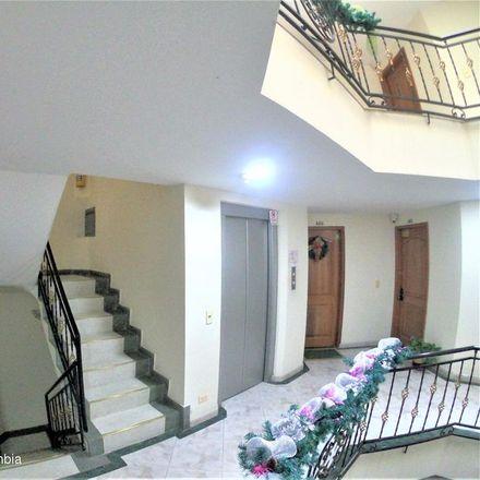 Rent this 2 bed apartment on Calle 123 Bis in Suba, 111111 Bogota