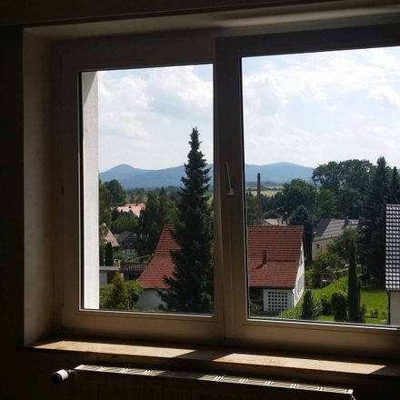 Rent this 2 bed apartment on Nordstraße 58c in 02782 Seifhennersdorf, Germany