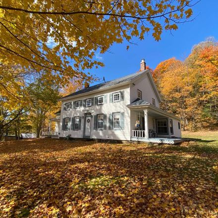 Rent this 4 bed house on 1291 Fisher Road in Town of Harpersfield, NY 12167