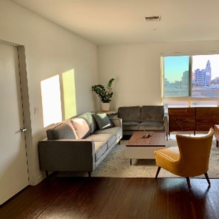 Rent this 1 bed room on Blossom Plaza in College Street, Los Angeles