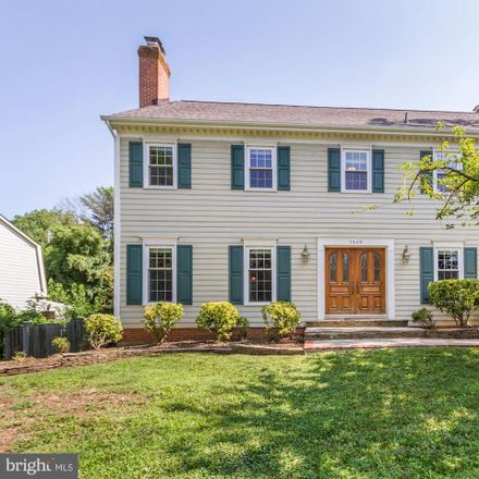 Rent this 5 bed house on 7409 Indraff Court in Bethesda, MD 20817