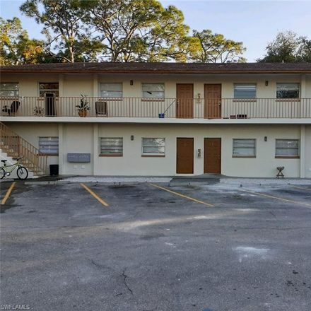 Rent this 2 bed condo on 2450 Katherine Street in Fort Myers, FL 33901