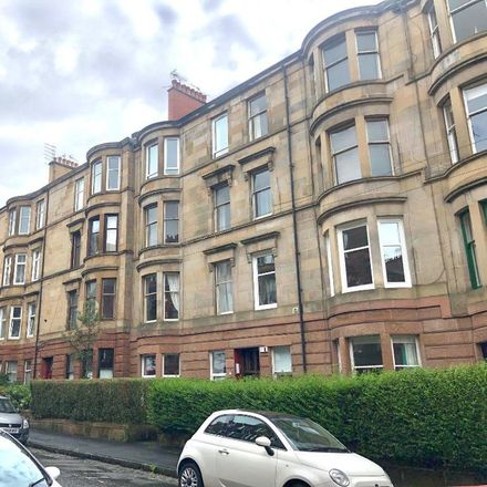 Rent this 2 bed apartment on Havelock Laundrette in Havelock Street, Glasgow G11 5JB