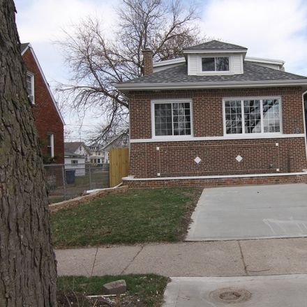 Rent this 5 bed house on 1421 South 18th Avenue in Maywood, IL 60153