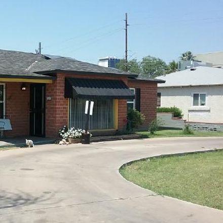 Rent this 1 bed room on 333 East Osborn Road in Phoenix, AZ 85012