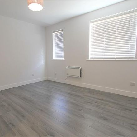Rent this 1 bed apartment on Adlington Close in London N18 1XA, United Kingdom