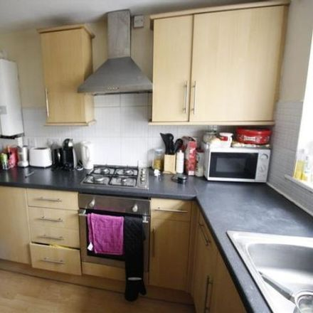 Rent this 3 bed apartment on Punk Bikes in Oakfield Road, Cardiff