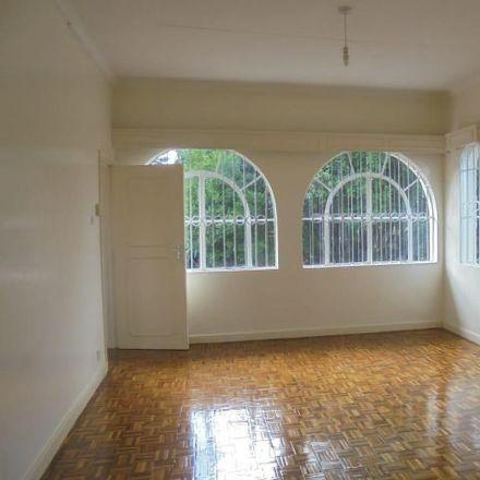 Rent this 5 bed house on Gigiri Montesori House in Gigiri Drive, Nairobi