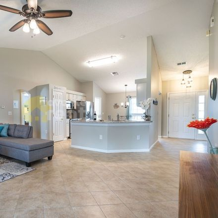 Rent this 4 bed apartment on 1839 Sunchase Court in Jacksonville, FL 32246