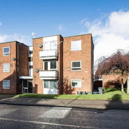 Rent this 2 bed apartment on Nordean Road in Gedling NG5 4LS, United Kingdom
