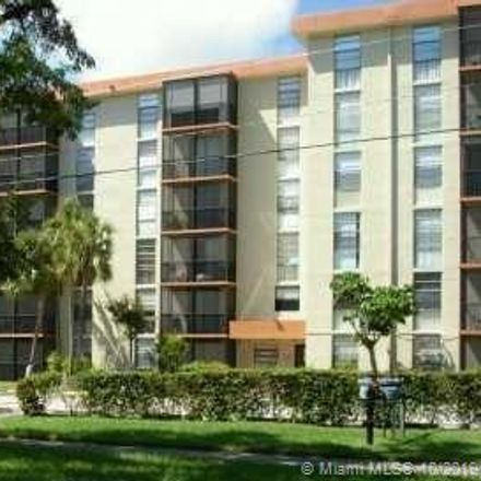 Rent this 1 bed condo on 16950 W Dixie Hwy in North Miami Beach, FL