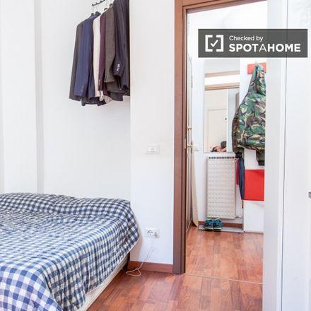 Rent this 2 bed apartment on La Forchetta in Via Domenico Barone, 00165 Rome RM