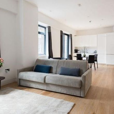 Rent this 2 bed apartment on 20 York Buildings in London, WC2N 6HH