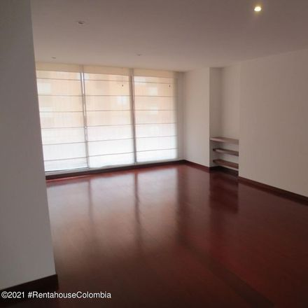 Rent this 3 bed apartment on Transversal 7 Bis A in Localidad Usaquén, 110111 Bogota