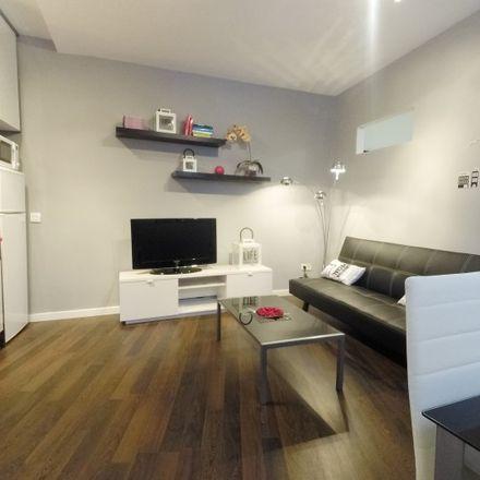 Rent this 1 bed apartment on Calle del Marqués de Santa Ana in 16, 28004 Madrid