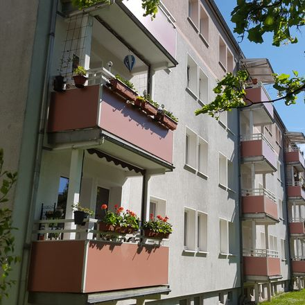 Rent this 1 bed apartment on Birkenweg 14 in 02708 Löbau, Germany