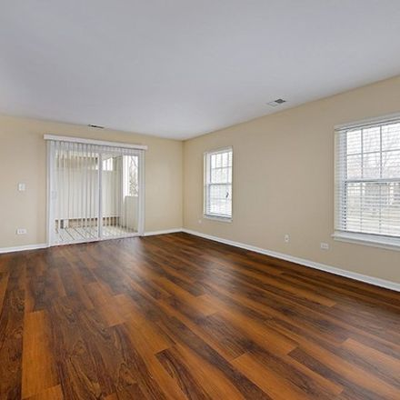 Rent this 2 bed townhouse on 2850 Southampton Drive in Rolling Meadows, IL 60008