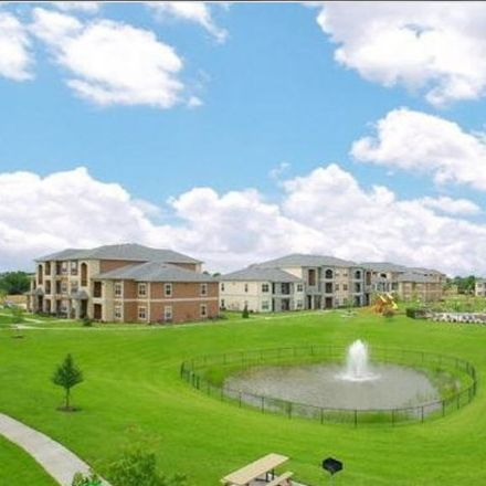 Rent this 2 bed apartment on Hunt Road in Cedar Bayou, TX 77521