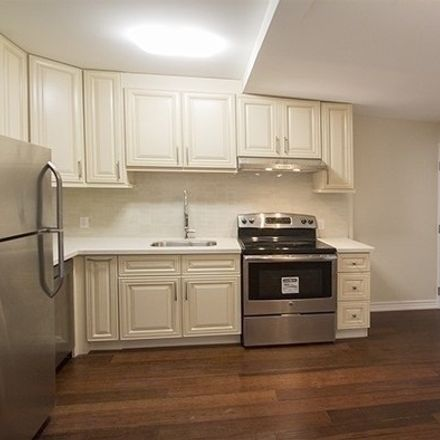 Rent this 2 bed apartment on Christie Pitts in Toronto, ON M6H 1L1