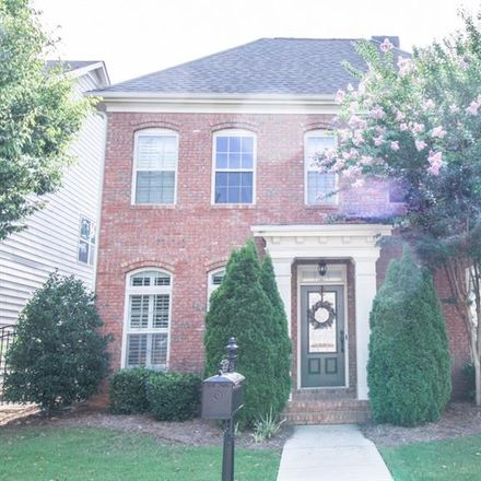 Rent this 4 bed loft on 10771 Bossier Drive in Johns Creek, GA 30022