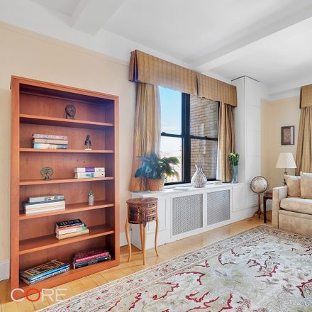 Rent this 2 bed condo on 545 West End Ave. in New York, NY 10024