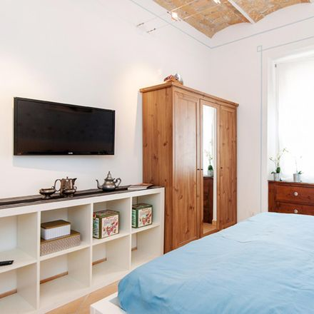 Rent this 1 bed apartment on Pommidoro in Piazza dei Sanniti, 46
