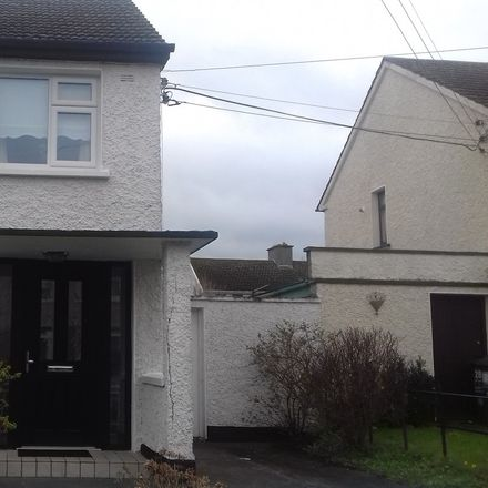 Rent this 3 bed house on Watermill Park in Clontarf East A ED, Bettyville