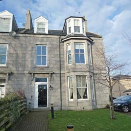Rent this 2 bed apartment on Aberdeen AB10 6NP