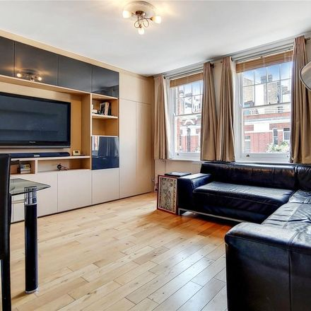 Rent this 2 bed apartment on Bury Place in Russell Chambers, London WC1A 2JB