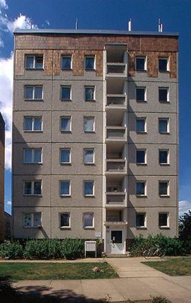 Rent this 3 bed apartment on August-Milarch-Straße 24 in 17033 Neubrandenburg, Germany