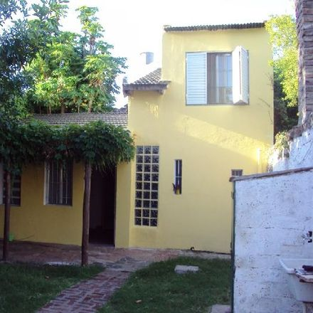 Rent this 0 bed house on Aráoz 1201 in Alberdi, S2005 Rosario
