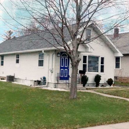 Rent this 2 bed house on 1627 Ohio Street in Oshkosh, WI 54902