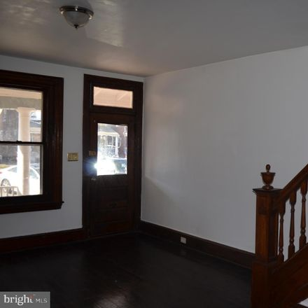 Rent this 5 bed townhouse on 722 Haws Avenue in Norristown, PA 19401